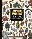 .- - Star Wars - Fajok enciklopédiája - Útmutató a galaxis élőlényeihez