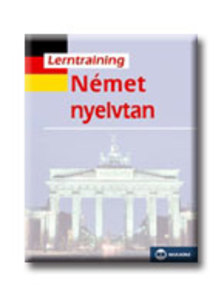 TANZER, DR.HARALD-WILLING,M. - Lerntraining Német nyelvtan
