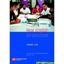 LOTT, HESTER - Real English Pre-Intermediate Level