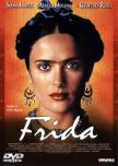 TAYMOR - FRIDA [DVD]