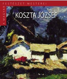 . - KOSZTA JÓZSEF