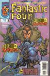 Claremont, Chris, Larroca, Salvador - Fantastic Four Vol. 3. No. 10 [antikvár]