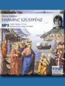 MÁRAI SÁNDOR - HARMINC EZÜSTPÉNZ -MP3- HANGOS REGÉNY - CD -