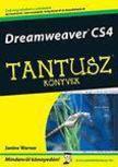WARNER, JANINE - Dreamweaver CS4 [antikvár]