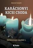 Katalin Marosi - Karácsonyi kicsi csoda - Hétköznapi csodák 1. [eKönyv: epub, mobi]<!--span style='font-size:10px;'>(G)</span-->