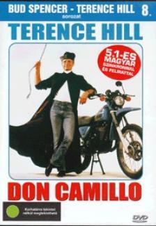 - DON CAMILLO - BUD SPENCER - TERENCE HILL SOROZAT 8.