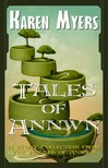 Myers Karen - Tales of Annwn [eKönyv: epub,  mobi]