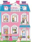 - Princess TOP - Victorian house (pink)
