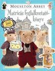 - Mouseton Abbey - matricás foglalkoztatókönyv ###