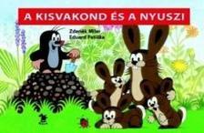 Miler, Zdeněk - A kisvakond és a nyuszi - lapozó