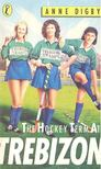 Anne Digby - The Hockey Term at Trebizon [antikvár]