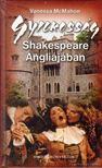 Vanessa McMahon - Gyilkosság Shakespeare Angliájában [antikvár]