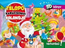 - Télapó karácsonyi kalandja POP-UP