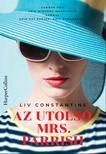 Liv Constantine - Az utolsó Mrs. Parrish<!--span style='font-size:10px;'>(G)</span-->