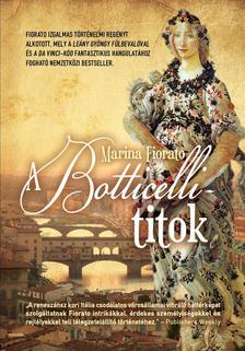 MARINA FIORATO - A Botticelli-titok