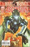 Lanning, Andy, Dan Abnett - War of Kings: Ascension No. 1 [antikvár]