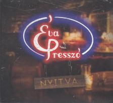 - NYITVA CD ÉVA PRESSZÓ
