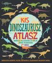 Kis dinoszaurusz atlasz<!--span style='font-size:10px;'>(G)</span-->