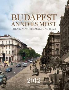 - Agenda Budapest Anno és most 2012 16,5x21,5