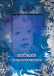 Thury Zsuzsa - Szökés karácsonykor [eKönyv: epub, mobi]<!--span style='font-size:10px;'>(G)</span-->