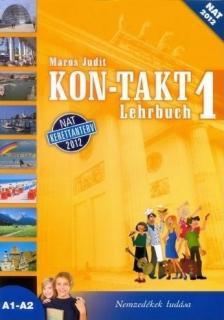 - KON-TAKT 1. A1-A2 LEHRBUCH * NAT