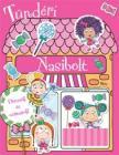 - Tündéri Nasibolt - illatos és matricás foglalkoztatókönyv