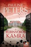 Pauline Peters - A rubinvörös kamra (Victoria Bredon-sorozat 1. rész)<!--span style='font-size:10px;'>(G)</span-->