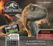 - Jurassic World- Bukott birodalom