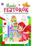 Anna Podgórska - Mesés fejtőrök - 2. rész