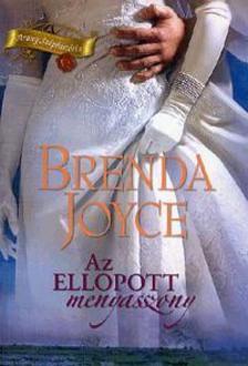 Joyce Brenda - Az ellopott menyasszony