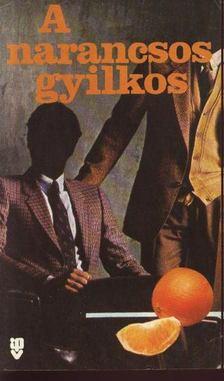 Jack Ritchie - A narancsos gyilkos [antikvár]