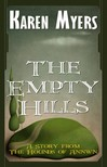 Myers Karen - The Empty Hills [eKönyv: epub, mobi]
