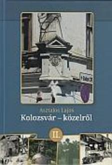 Asztalos Lajos - Kolozsvár - közelről II.
