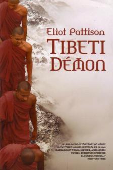 Eliot Pattison - TIBETI DÉMON