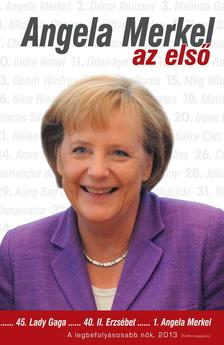 Pitsch Lajos - Angela Merkel - Az első