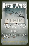 Myers Karen - The Ways of Winter [eKönyv: epub,  mobi]