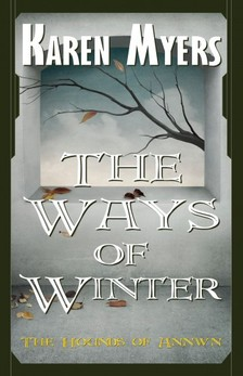 Myers Karen - The Ways of Winter [eKönyv: epub, mobi]