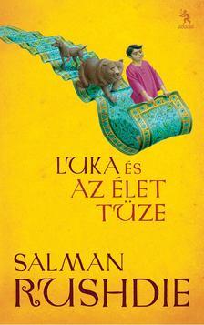 Salman Rushdie - Luka és az Élet Tüze [antikvár]