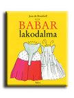 Jean De Brunhoff - Babar lakodalma - lapozó<!--span style='font-size:10px;'>(G)</span-->