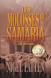 Patten Nigel - Les Molosses de Samaria [eKönyv: epub,  mobi]