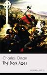 Oman Charles - The Dark Ages [eKönyv: epub,  mobi]