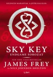 James Frey - Endgame II. - Sky Key [eKönyv: epub, mobi]