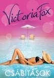 Victoria Fox - Csábítások szigete [eKönyv: epub,  mobi]