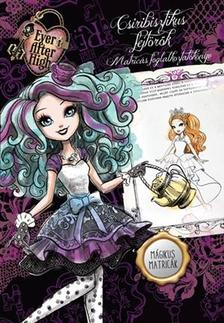 - Ever After High - Csiribisztikus fejtörők