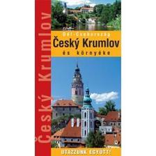 Kocsis Péter - Český Krumlov és környéke