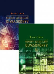 Boros Imre - Olvasókönyv I-II.