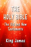 James King - The Holy Bible - The Old and New Testaments [eKönyv: epub,  mobi]