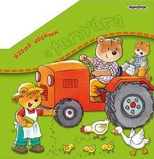 - Gyere velünk a tanyára