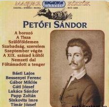 . - MAGYAR KÖLTÖK: PETŐFI SÁNDOR - CD