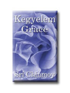 Sri Chinmoy - Kegyelem - Grace